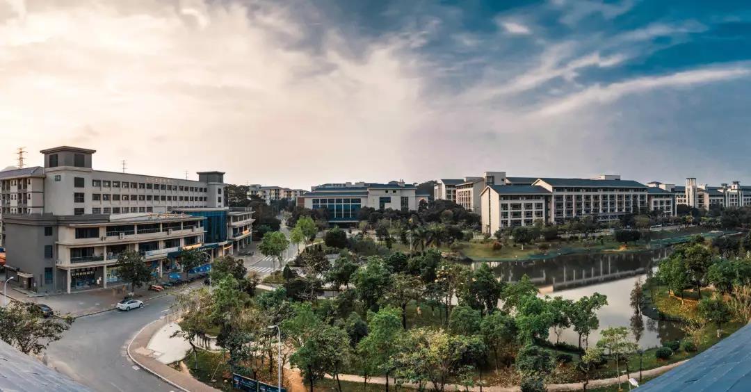 东莞理工学院城市学院2020年艺术类校考招生简章