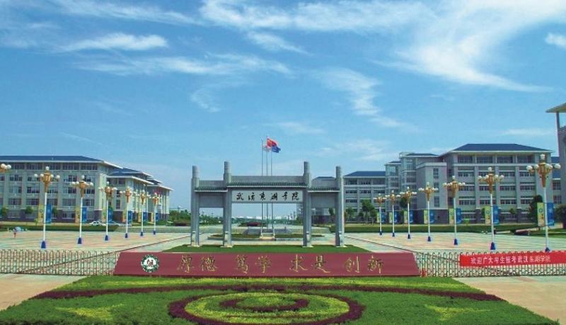 武汉东湖学院2020年艺术类专业校考
