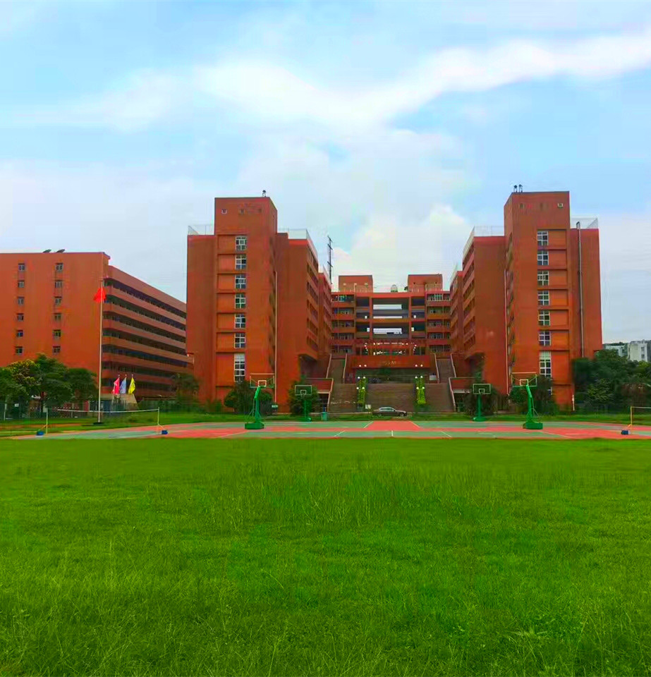 广州多芬艺术校园