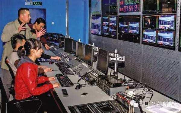 传媒艺考培训广播电视编导课程