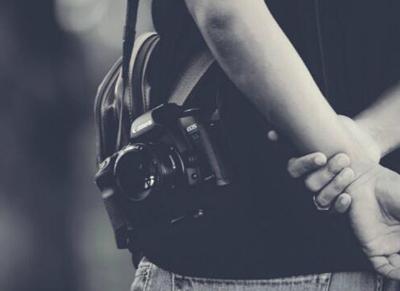 摄影摄像课程