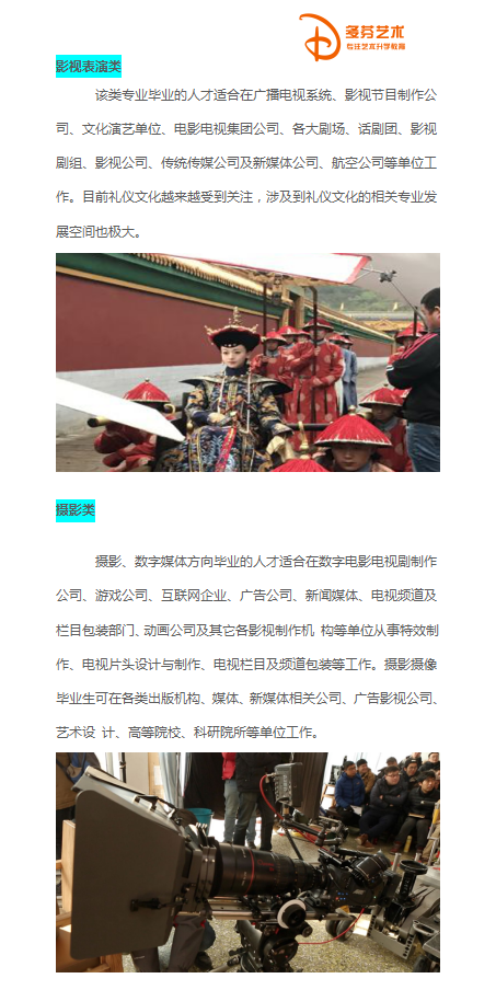 广州音乐港艺术学校多芬传媒部