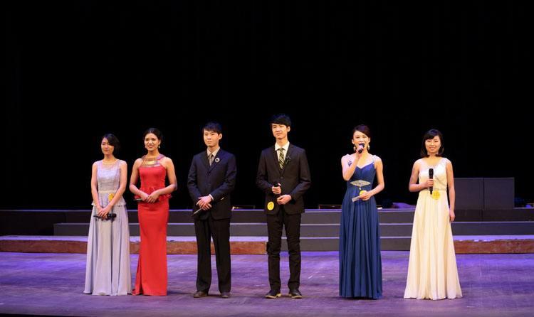广东省2020年音乐术科统考声乐规定曲目范围